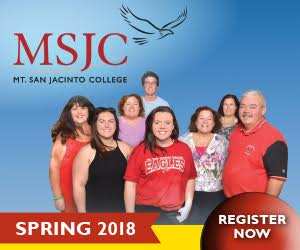 MSJC 2018