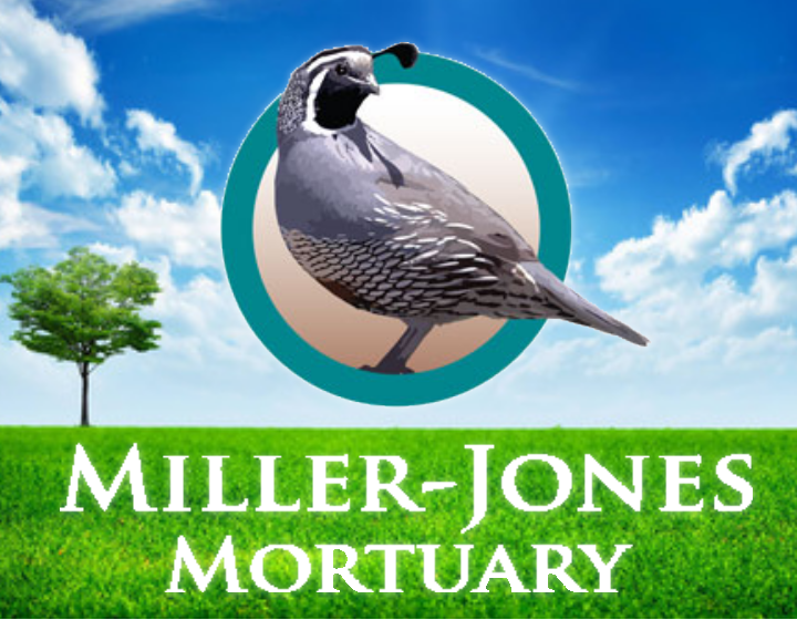 Miller Jones